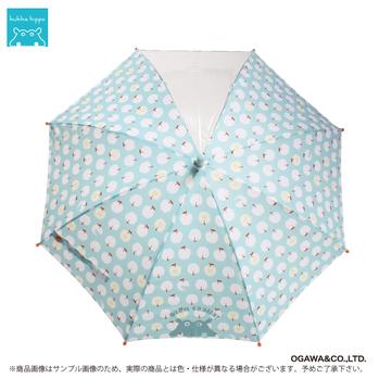 kukka hippo 雨傘 リンゴ